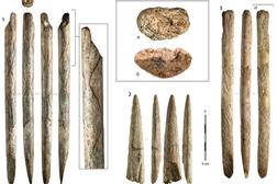 Des objets en os de baleine, vieux de 18 000 ans, démontrent les liens entre l'Espagne et...