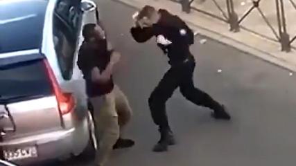 <b>Sevran</b> : une bagarre éclate entre un policier et un <b>médiateur</b> de <b>la ville</b>