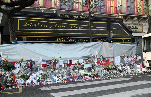 Attentats de Paris : une fausse victime du Bataclan ...