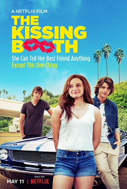OFFICIAL TRAILER: The Kissing Booth | Coming to Netflix ...