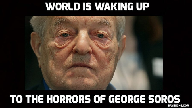 Paradise Papers : Farage accuse Soros de financer son ...