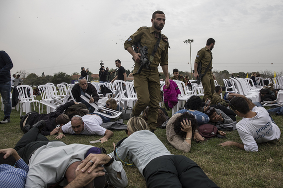 Defense minister warns Islamic Jihad: We know you fired ...