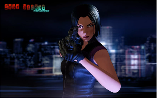 Two Fear Effect titles are coming and they won't be ...