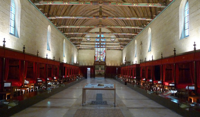 Beaune Sweet Home – We shall continue the HOTEL DIEU'story