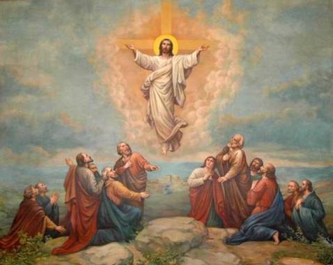 Santo Tomás de Aquino: Sobre la ascensión de Cristo | FORO ...