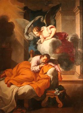 Pintakasi: Wonder Worker even in Slumber - The devotion to ...