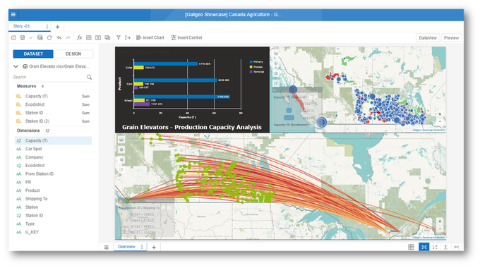 Making your Location Analytics strategy in SAP BI a ...
