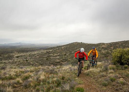 Black Canyon Trail in Arizona