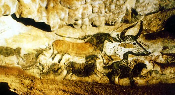 Grotte Cosquer, Grotte Sous Marine Préhistorique ...