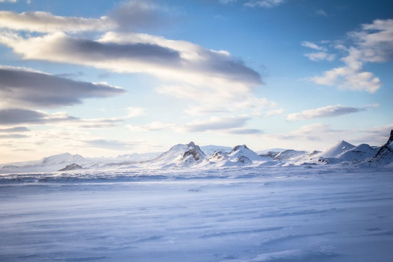 Langjökull | Guide to Iceland