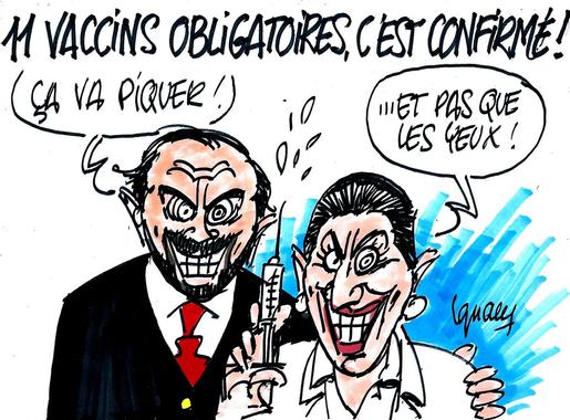 Plus de Vaccins obligatoires en France | Agnes Buzin ...