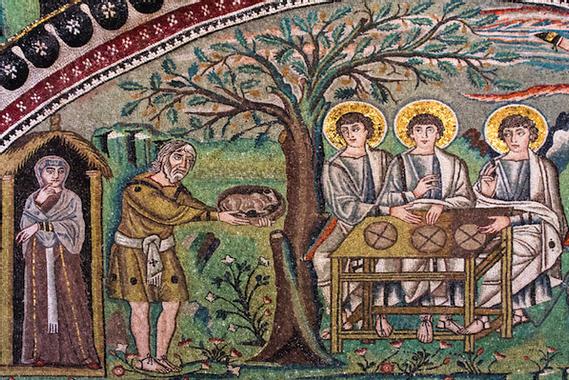 Le chêne, indicateur du Ciel - Opus Dei