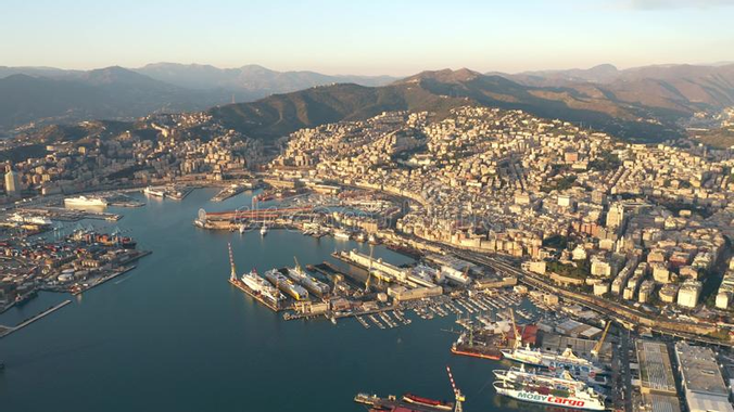 [Mandelsy] Larçay | Episode 4 + infrastructures - Page 2 Genoa-italy-january-aerial-view-harbour-city-genoa-italy-january-aerial-view-harbour-city-evening-142128611.jpg?u=https%3A%2F%2Fthumbs.dreamstime.com%2Fb%2Fgenoa-italy-january-aerial-view-harbour-city-genoa-italy-january-aerial-view-harbour-city-evening-142128611