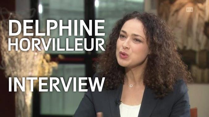 Delphine Horvilleur, le rabbin est une femme. Rencontre ...