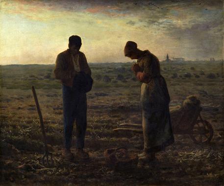 L'Angelus (Millet) - Wikipedia