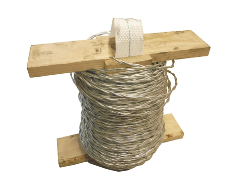 Câble de clôture lisse 2,4mm x200m