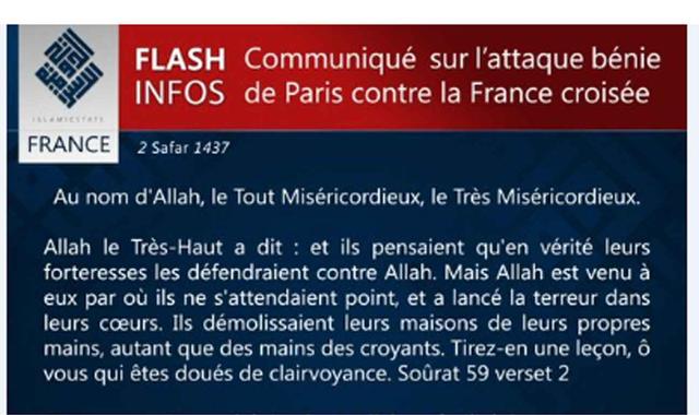 Attentats de Paris: Pourquoi la France est-elle la ...