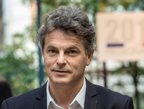 Fabien Roussel veut un PCF « plus combatif