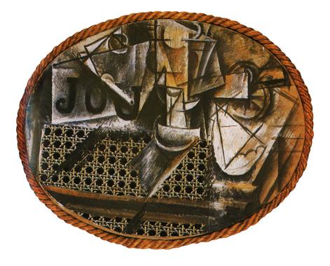News Letter: La chaise dans l'art