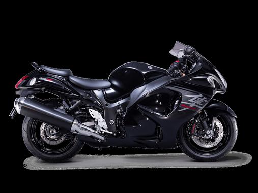 Hayabusa - Chelsea Motorcycle Group