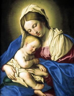 Gardez-moi un coeur d'enfant | Paroisse du Sacre Coeur de ...