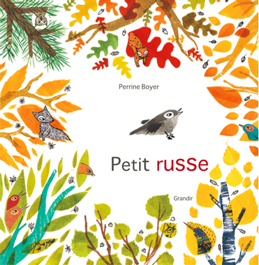 Perrine Boyer - Illustration: Aveyron