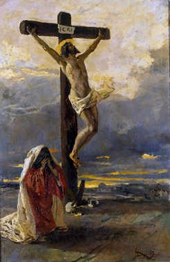 The 538 best images about Life of Christ -- Via Dolorosa ...