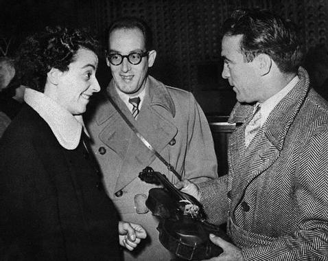 Le blog de l'été (3) – Ce jour-là : 28 octobre 1949 | Le ...