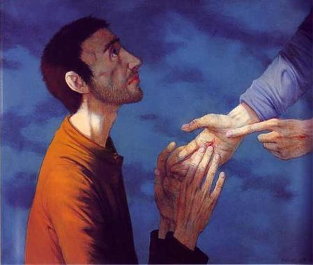 Un regard sur l'Apôtre saint Thomas (Evangile de ce ...