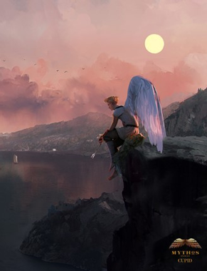 Justin Bieber divulga primeira foto como o Cupido em ...