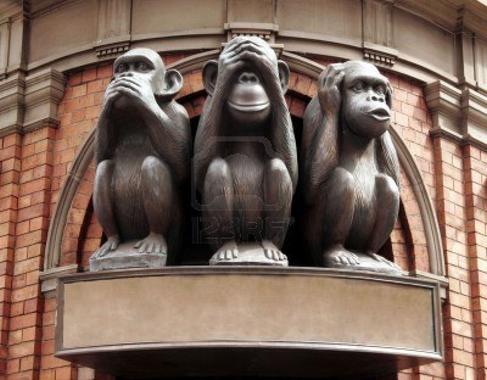 Suicide de Christine Renon directrice d'école : des parents d'élèves interpellent le ministre sur les conditions de travail des directeurs. - Page 7 Wise-monkeys.jpg?u=http%3A%2F%2Flarspsyll.files.wordpress.com%2F2012%2F11%2Fwise-monkeys