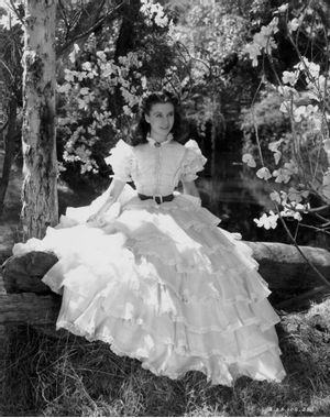 Scarlett O'Hara's Gone With the Wind Dress Sold for ...