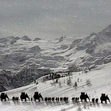 Mit Elefanten über die Alpen: Wie der geniale Kriegsherr ...