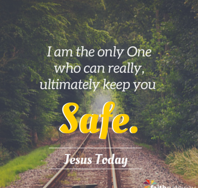 Jesus is the Way the Truth and the Life - FaithGateway