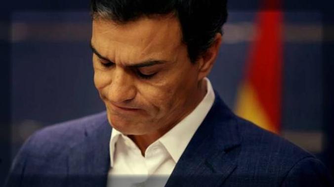 Pedro Sánchez es un peligro público capaz de todo para ...