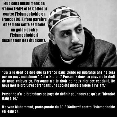 Apostats de l'islam .::. Islam religion de paix, d'amour ...