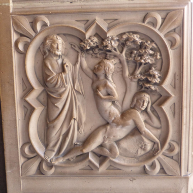 Le Mythe biblique de la CRÉATION d'ÈVE, première femme ...