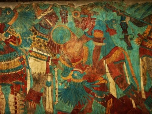 Blogues » Les Mayas les Incas et les Azt ques » Ma ...
