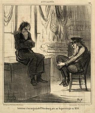 Caricature de Photographie - A Collection of Ten ...