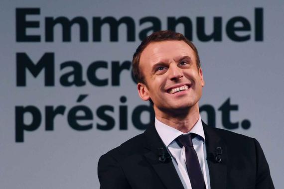 Macron à Las Vegas: Le parquet de Paris ouvre une enquête ...