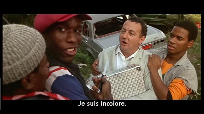 Jean Dorel regarde des films: Banzaï (Claude Zidi, 1983)