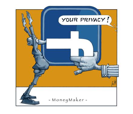 Facebook Expoure