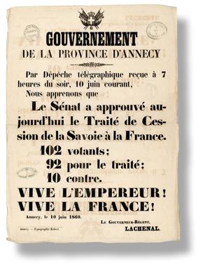 Les départements : la juste proximité depuis 230 ans ...