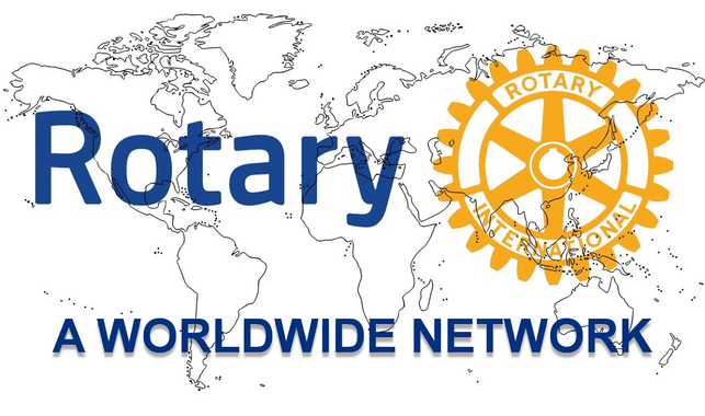 Retention Central: Rotary's Public Image - Why isn't ...