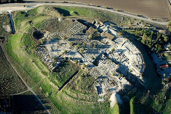 Megiddo - O Local do Armagedom (Fim do Mundo ...