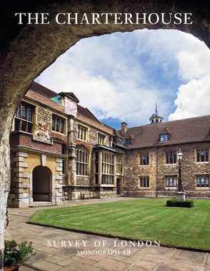Survey of London: The Charterhouse by Philip Temple - Yale ...
