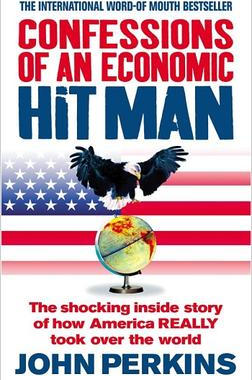 Confessions of an Economic Hit Man - Wikipedia
