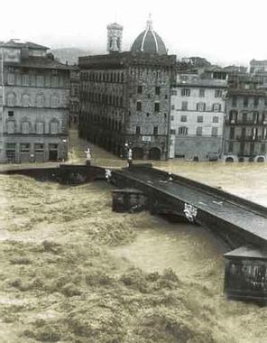 L'alluvione di Sarno nel 1998 e di Firenze nel 1966 | il ...