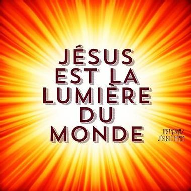 JÉSUS, LUMIÈRE DES HOMMES | Adoration Divine - Prie, Agis ...