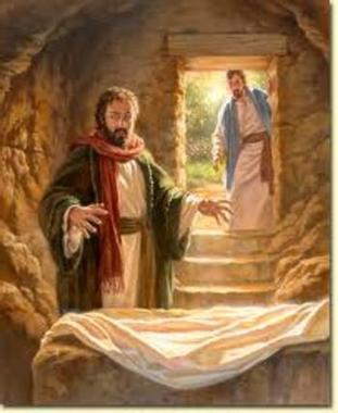 Si vous ne croyez pas en la Résurrection de Jésus, votre ...